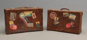 Early Luggage