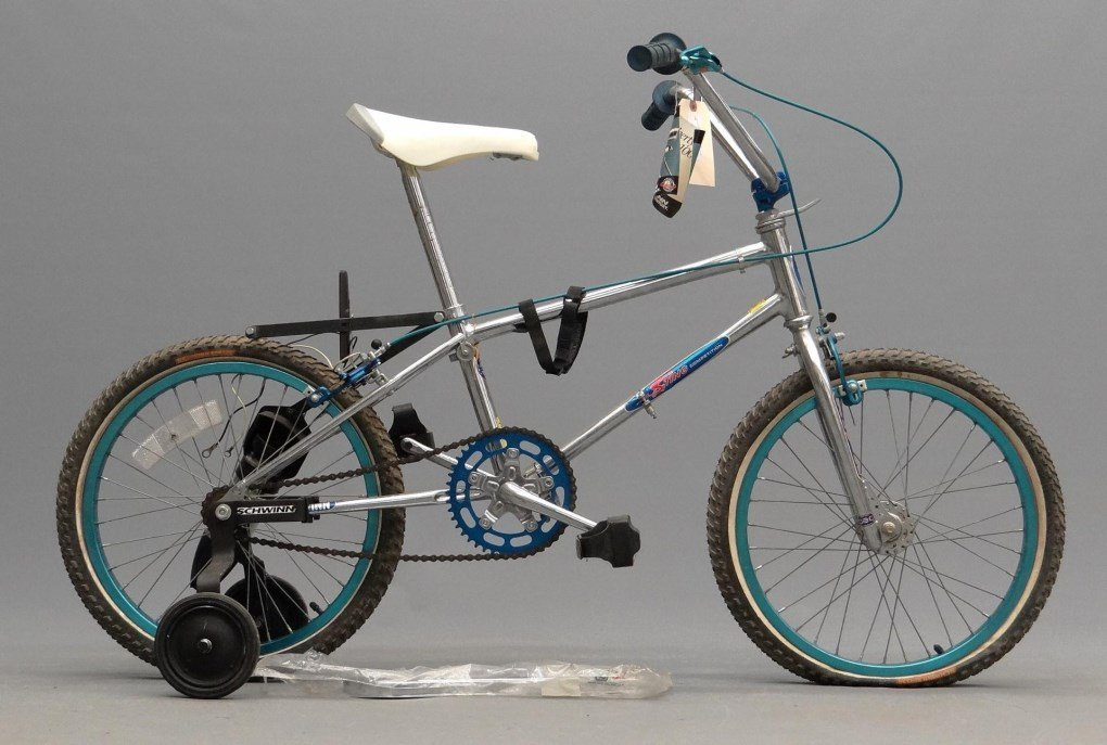 Schwinn Sting BMX Bicycle