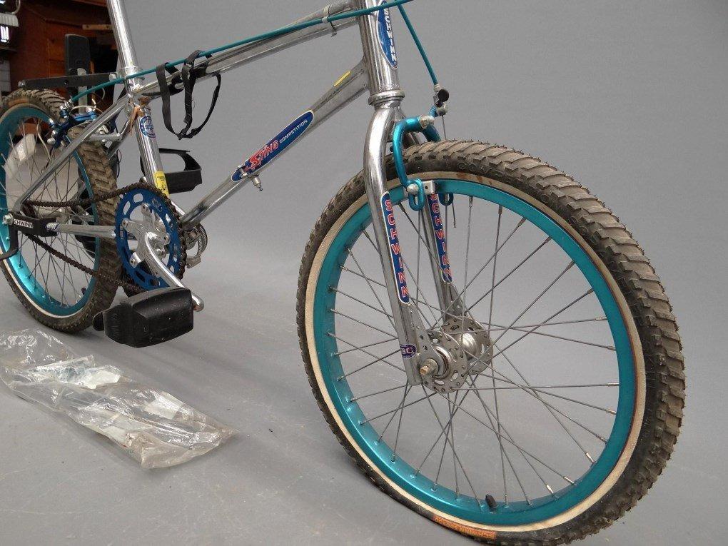 Schwinn Sting BMX Bicycle - 2