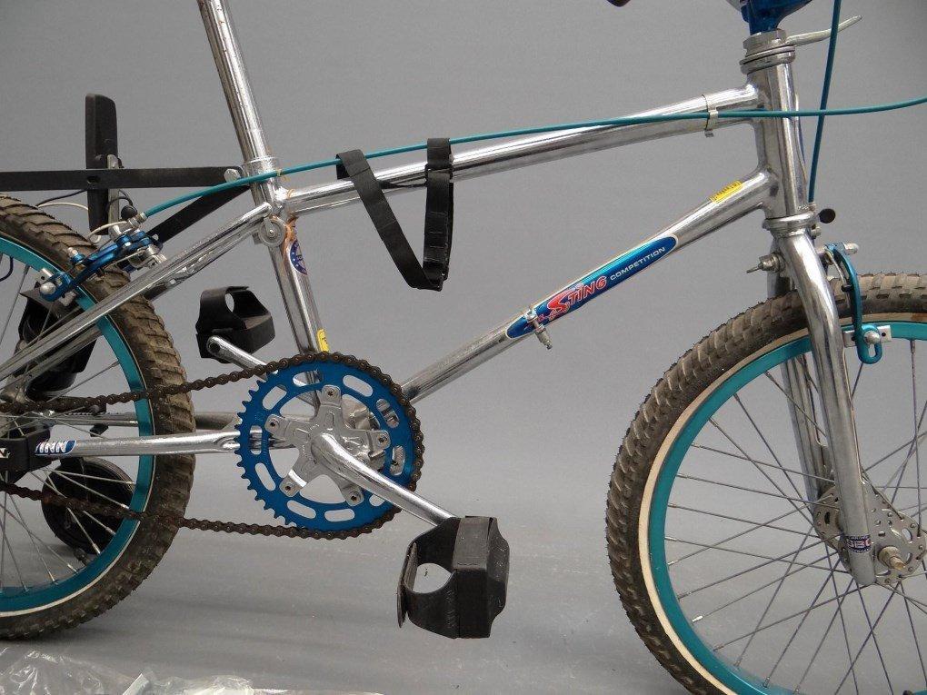 Schwinn Sting BMX Bicycle - 6
