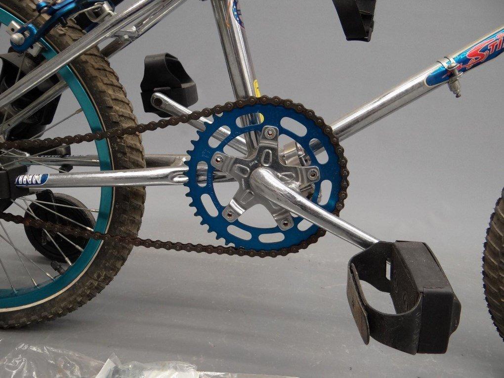 Schwinn Sting BMX Bicycle - 7