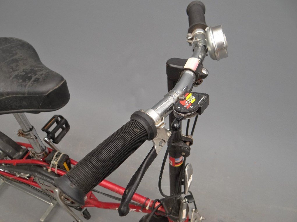 Dahon Classic III Folding Bicycle - 10