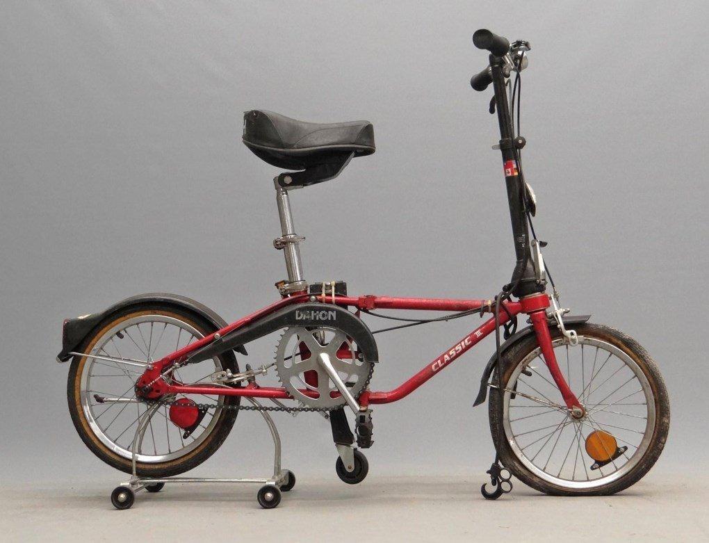 Dahon Classic III Folding Bicycle