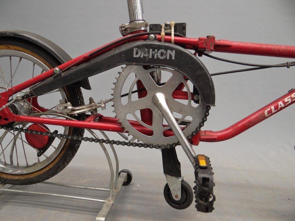 Dahon Classic III Folding Bicycle - 4
