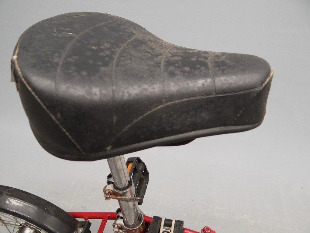 Dahon Classic III Folding Bicycle - 9
