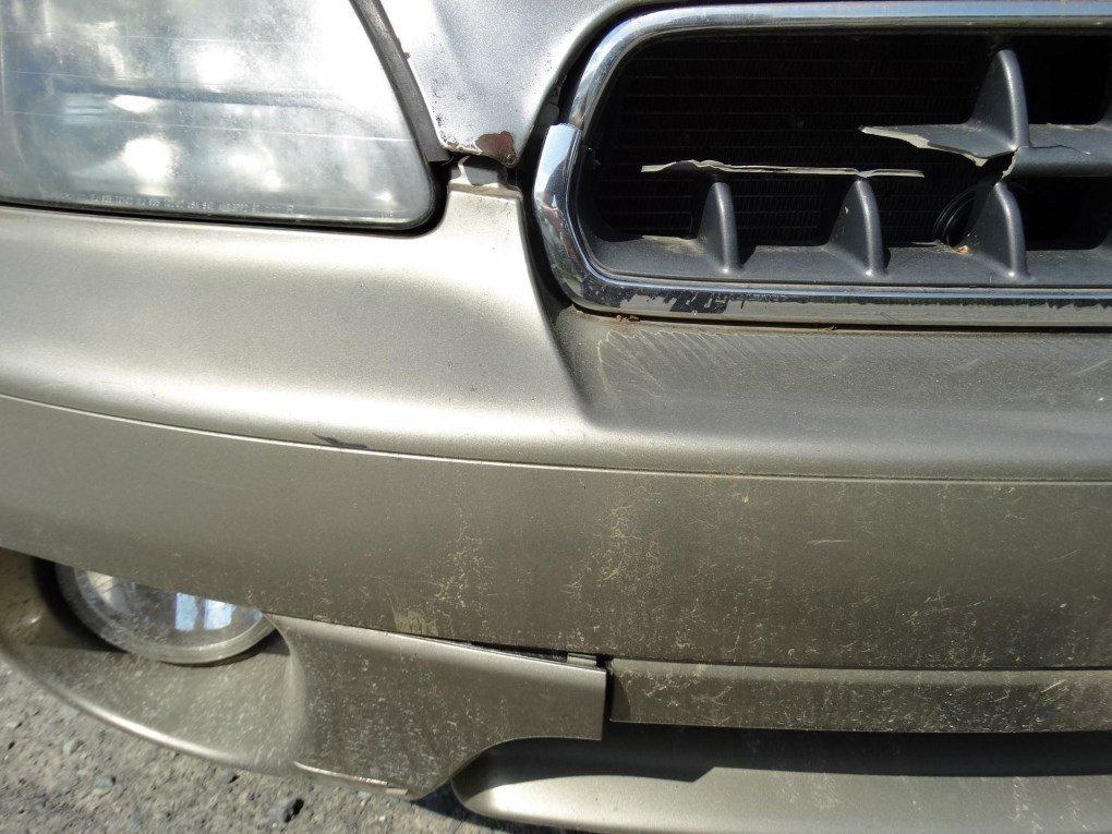 2003 Subaru Outback Wagon - 7