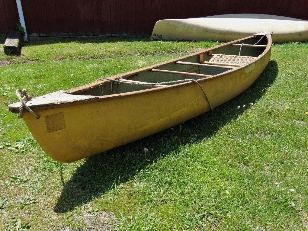 Shenandoah Canoe