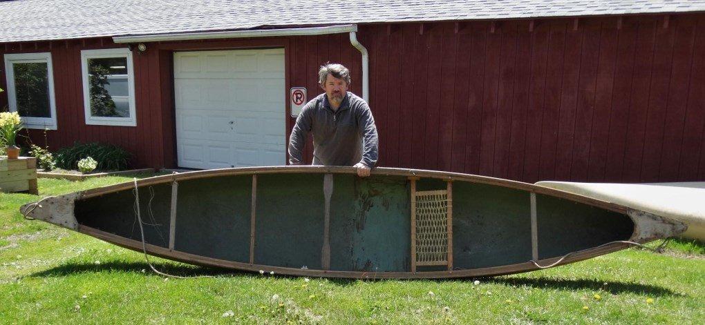 Shenandoah Canoe - 2