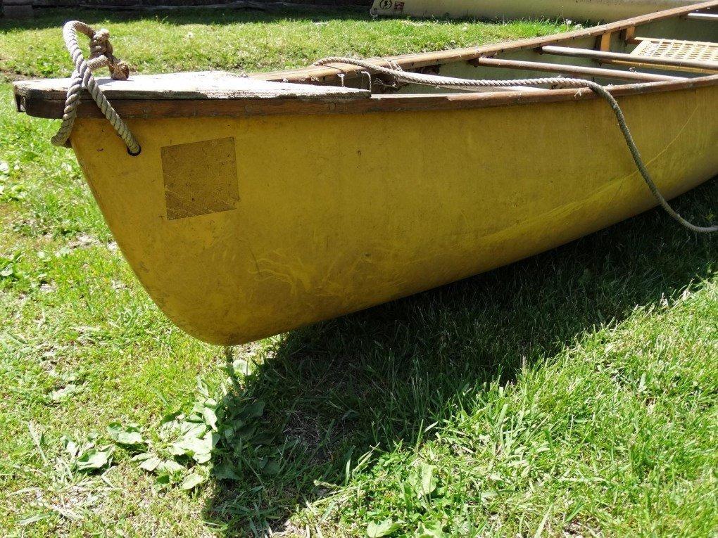 Shenandoah Canoe - 3
