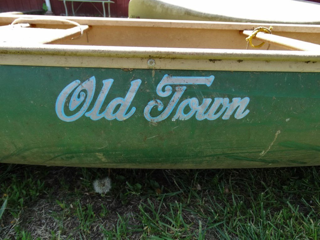 Old Town Canoe - 3