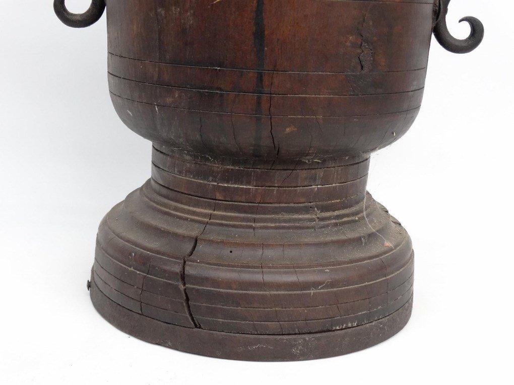 Large Mortar & Pestle - 4