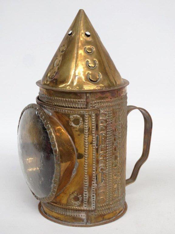 Brass Lanterns - 5