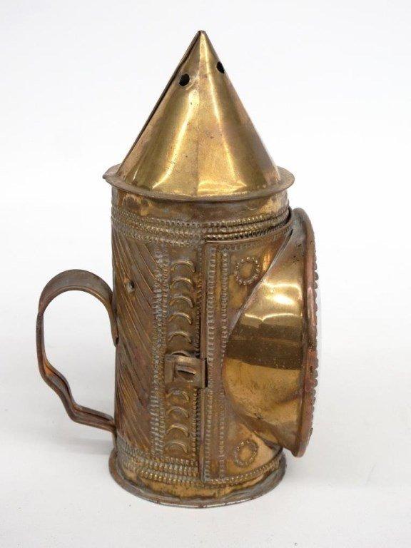 Brass Lanterns - 6