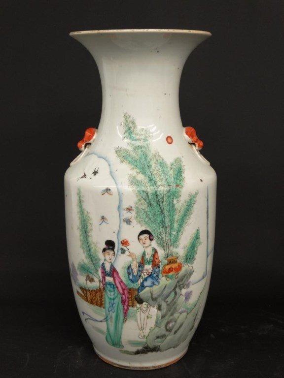 Chinese Vases - 2