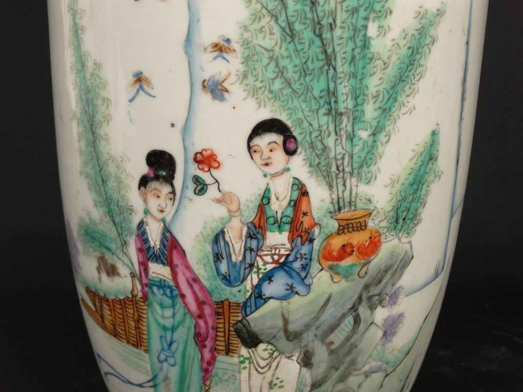 Chinese Vases - 3