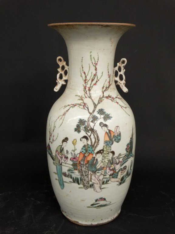 Chinese Vases - 6