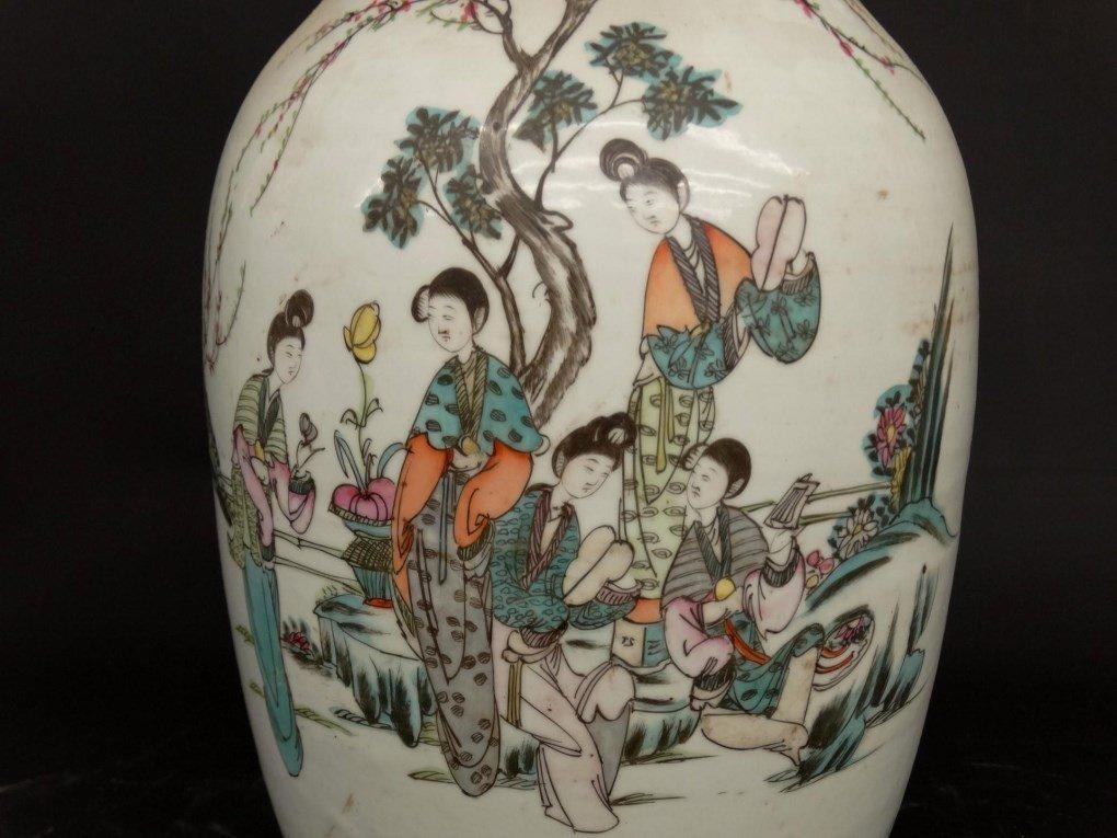 Chinese Vases - 7