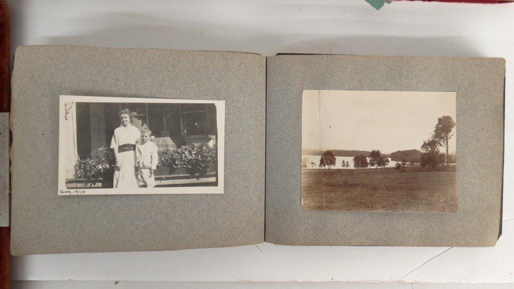 Photograph Albums - 4