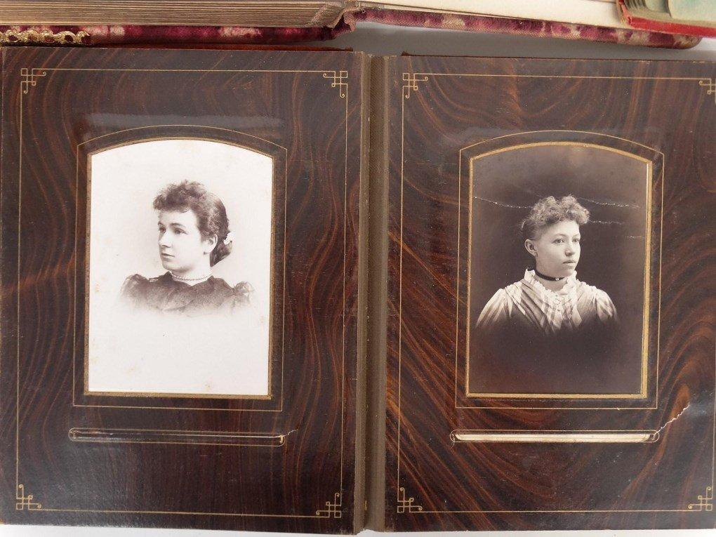 Photograph Albums - 6