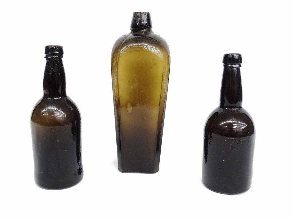 Bottle Lot