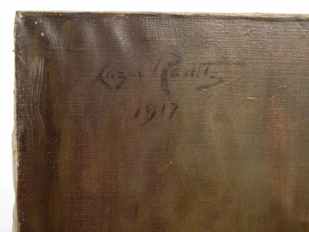 Lazar Raditz (Penna./S.C. 1887-1956) - 2