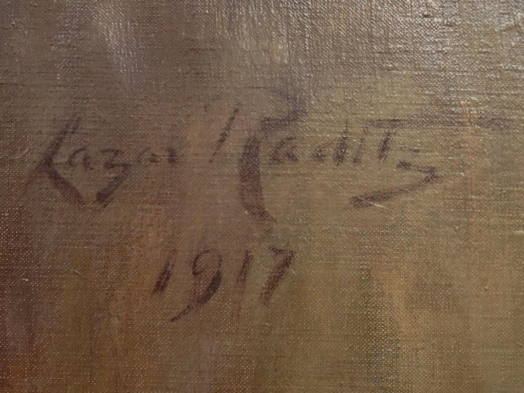 Lazar Raditz (Penna./S.C. 1887-1956) - 3