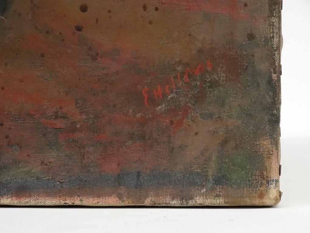 Painting, Still Life - 3