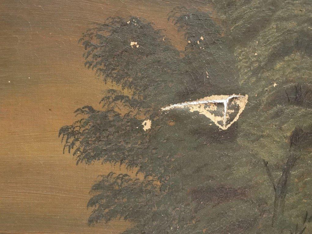 Painting, Landscape - 2