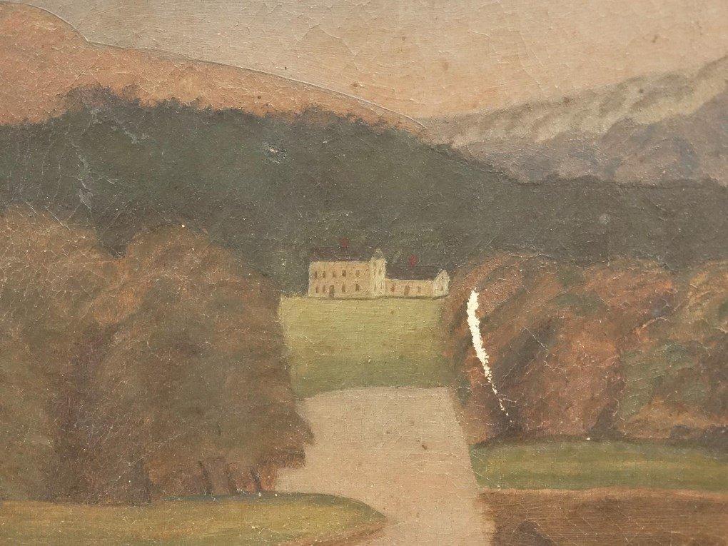 Painting, Landscape - 4