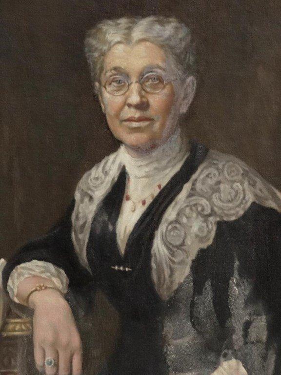 Daniel Strain (Mass. 1847-1925) - 3