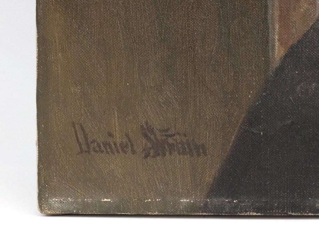 Daniel Strain (Mass. 1847-1925) - 4