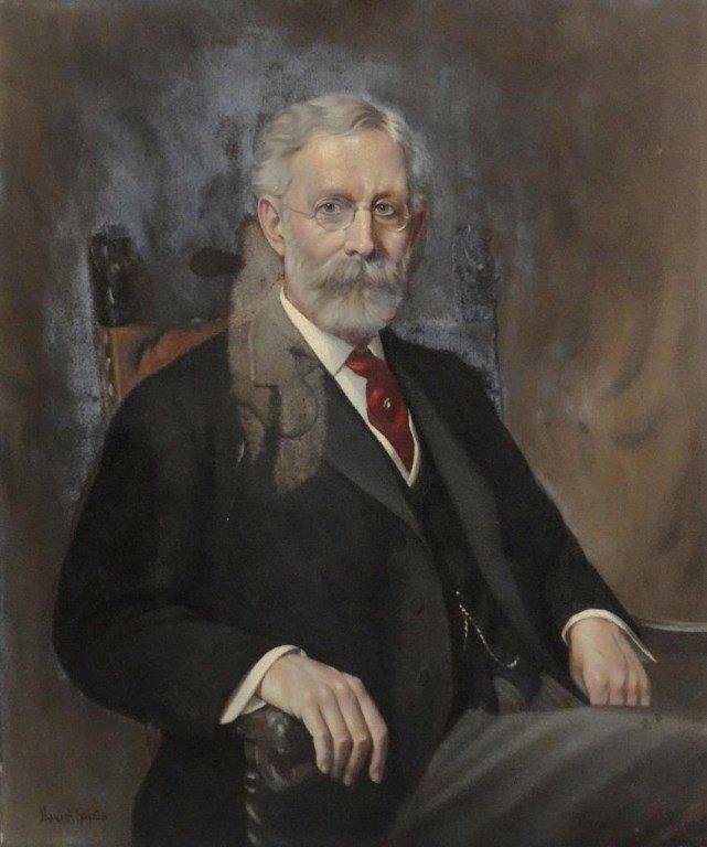 Daniel Strain (Mass. 1847-1925) - 5