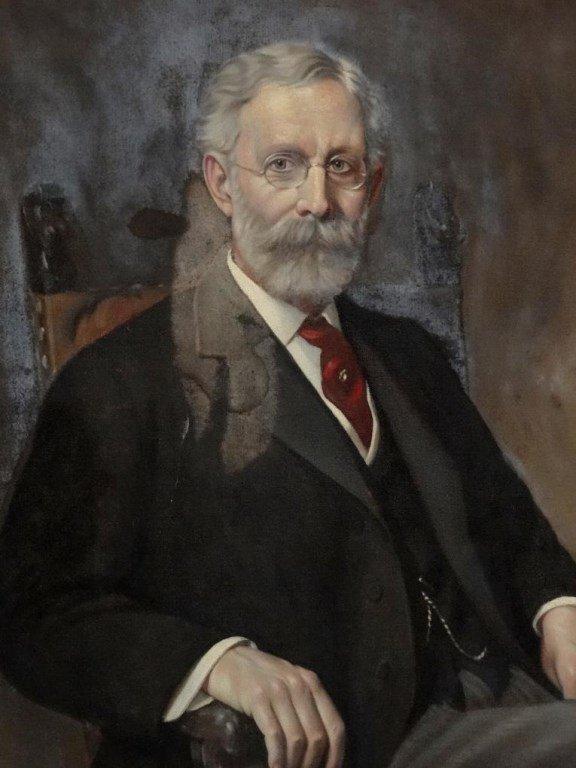 Daniel Strain (Mass. 1847-1925) - 6