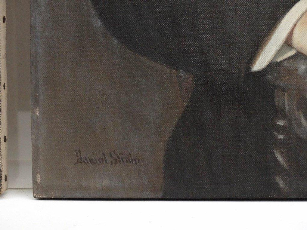 Daniel Strain (Mass. 1847-1925) - 7
