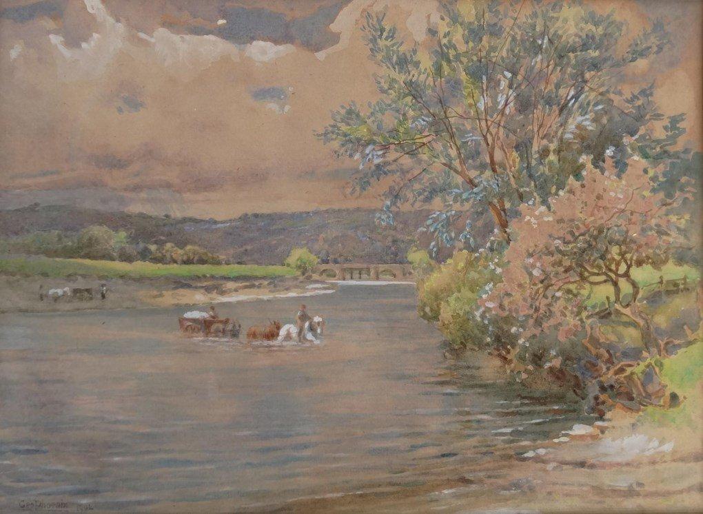 George Phoenix (United Kingdom 1863-1935) - 2
