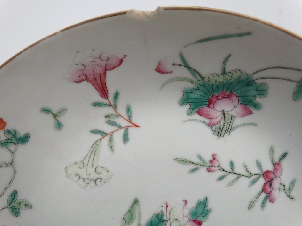 Chinese Porcelains - 10
