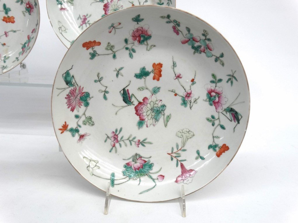 Chinese Porcelains - 3