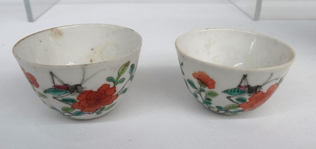 Chinese Porcelains - 4