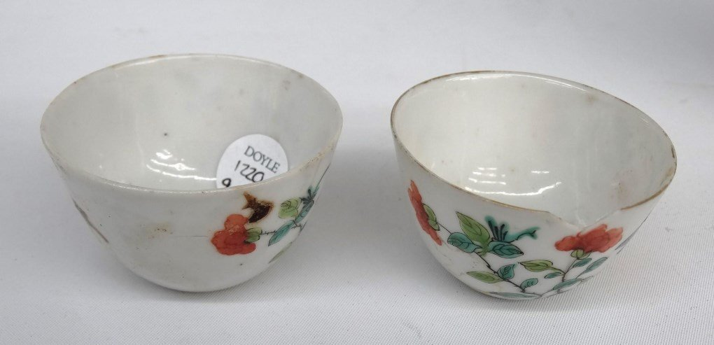 Chinese Porcelains - 5