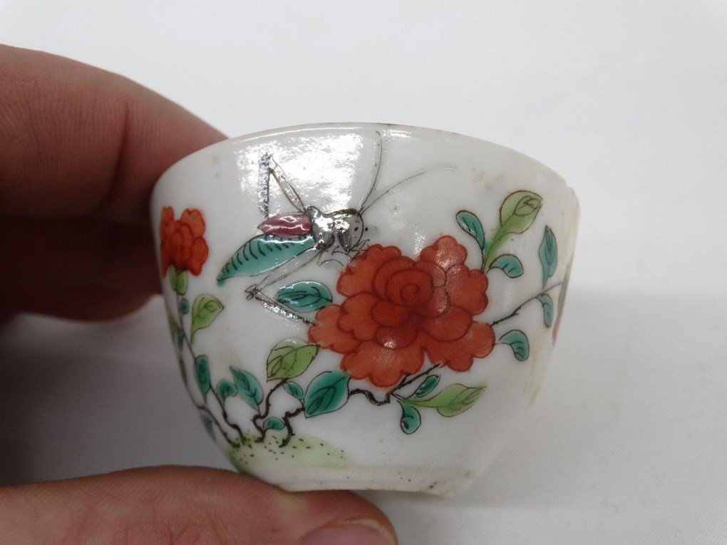 Chinese Porcelains - 9