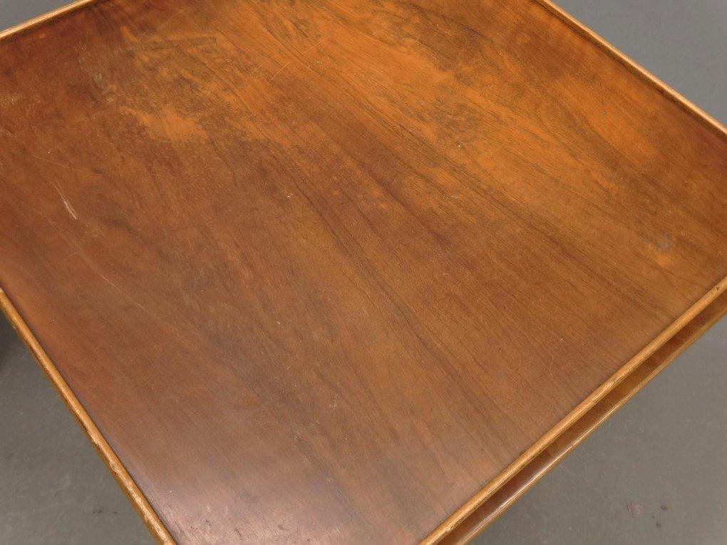 Pair Of Swedish Mid Century Tables - 3
