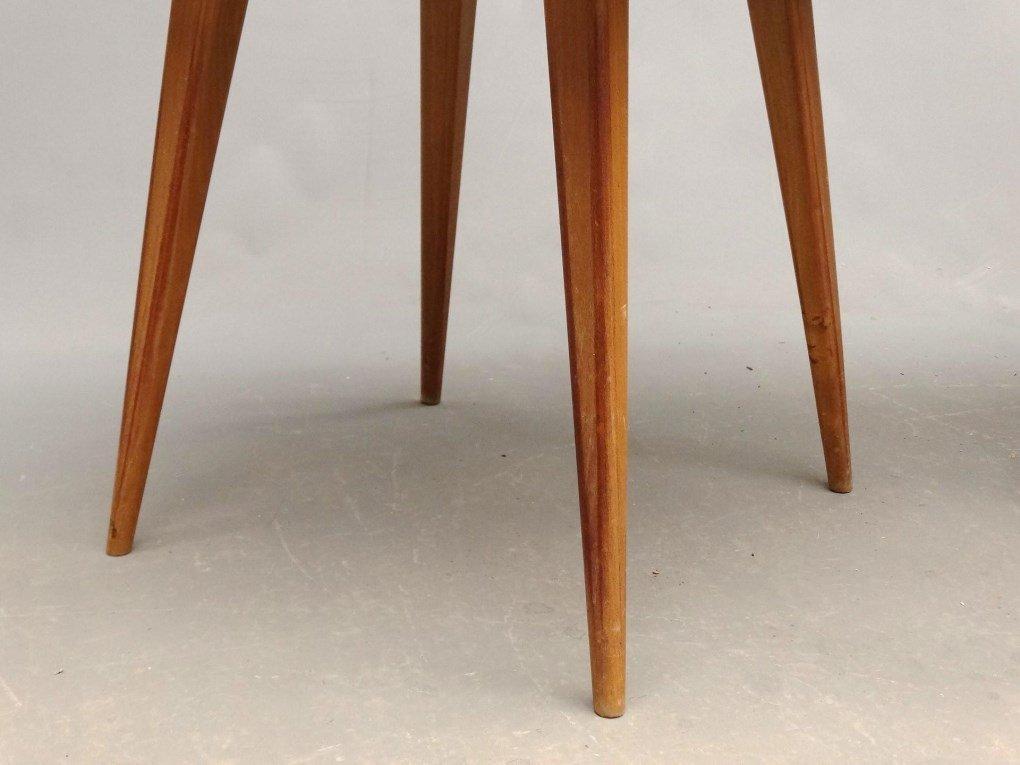 Pair Of Swedish Mid Century Tables - 6