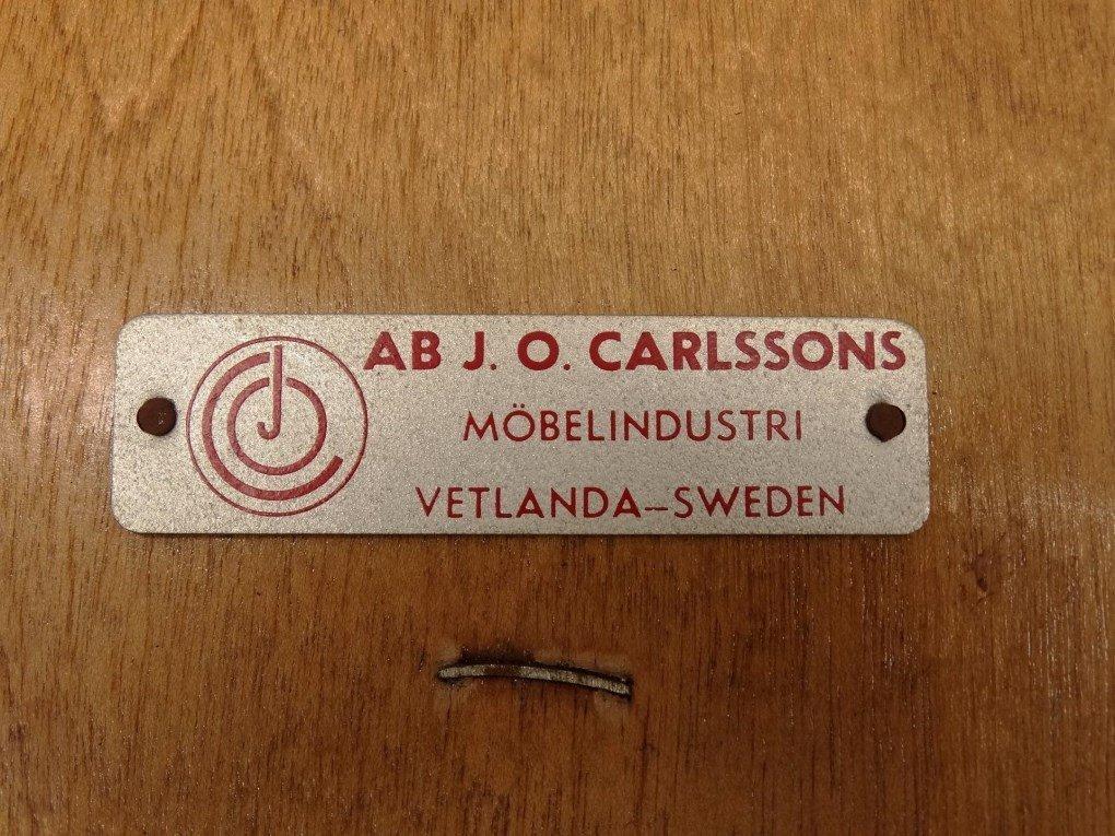Pair Of Swedish Mid Century Tables - 7