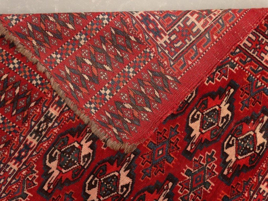 Afghan Rug - 3