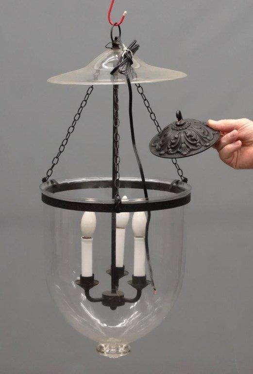 Bell Lamp - 2