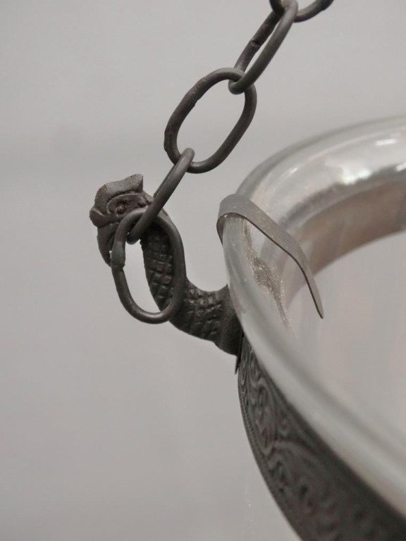 Bell Lamp - 5
