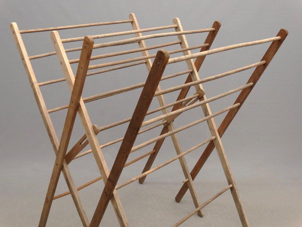 Quilt Rack - 2