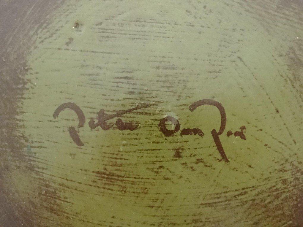 Peter Ompir Bowl - 5