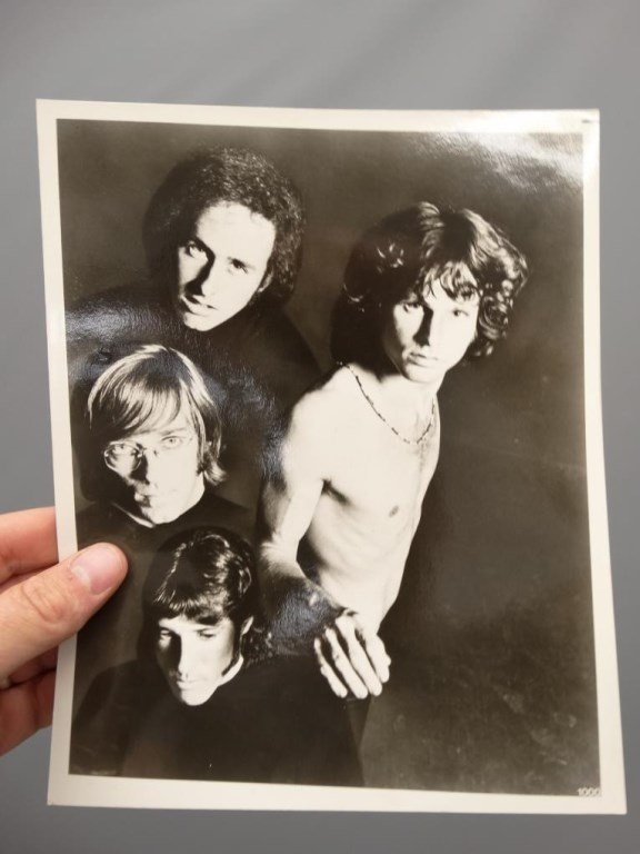 Doors Rock And Roll Lot - 8