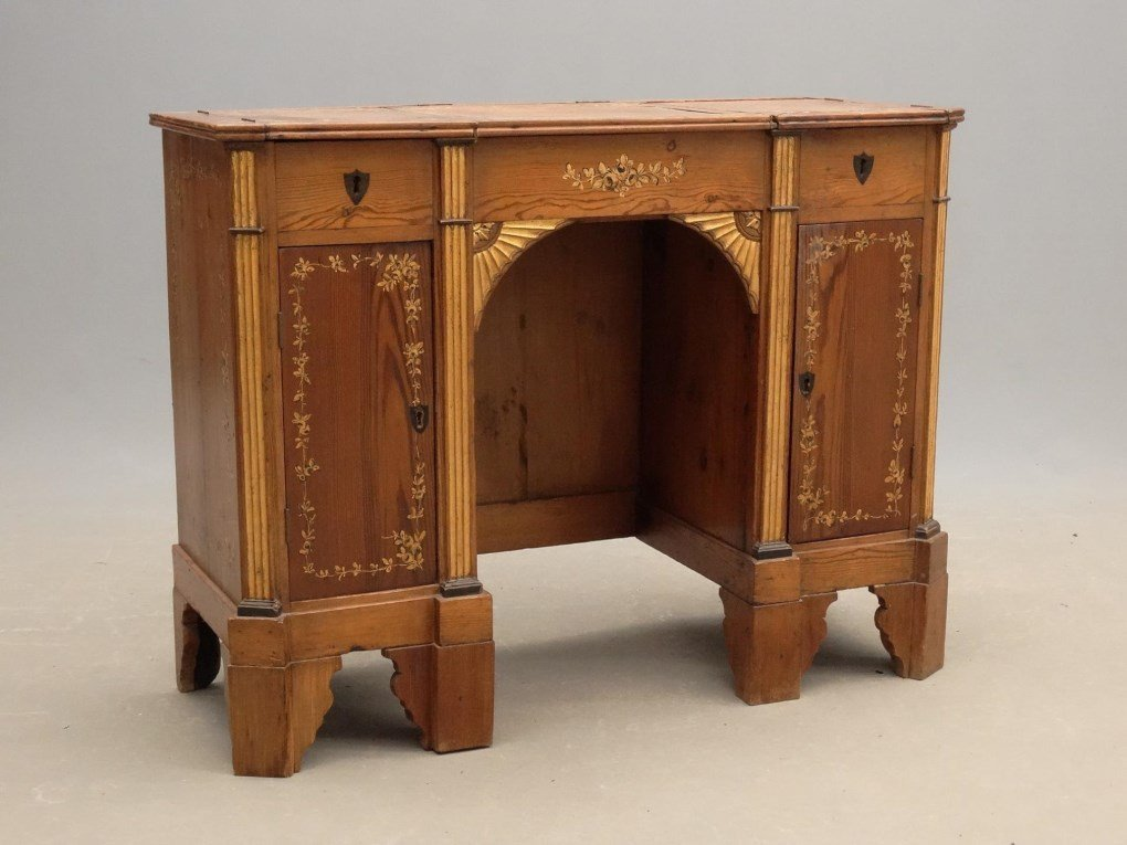 19th c. French Vanity